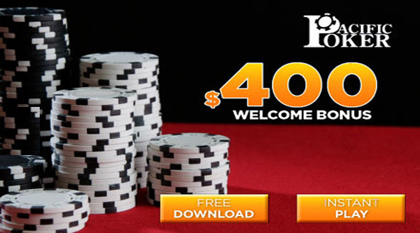 Pacificpoker
