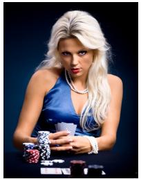 Glück vs. Geschick – wie viel davon ist Teil des Online Pokers?