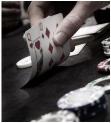 Rangfolge der Hände – Grundlagen