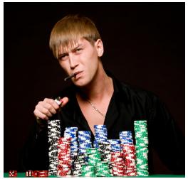 Poker Psychologie – Weshalb ist ein Pokerface wichtig?