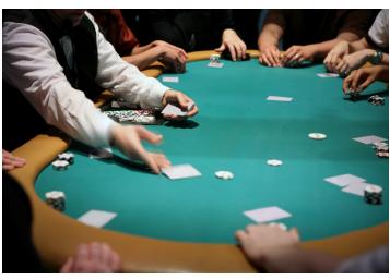 Wechseln Sie zu 7 Card Stud Poker Varianten