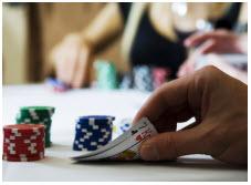 Die Strategie beim Online Poker