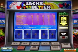 Video Poker Spielen