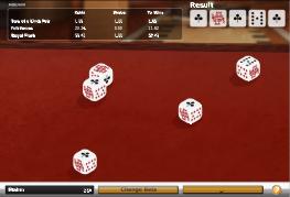 Poker Dice Spielen