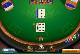 Online Blackjack Spielen