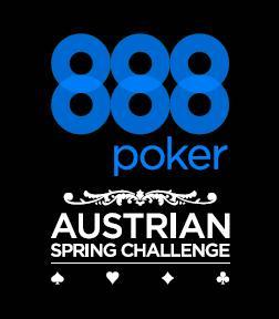 888poker Austrian Spring Challenge