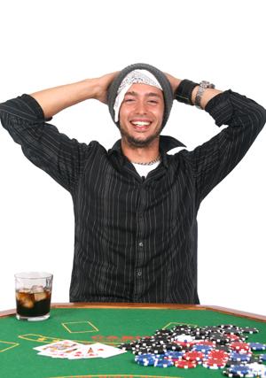 4 Fehler, die man beim Pokern vermeiden sollte