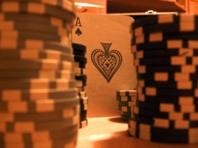 Bad Beats beim Poker