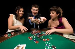 poker glossery
