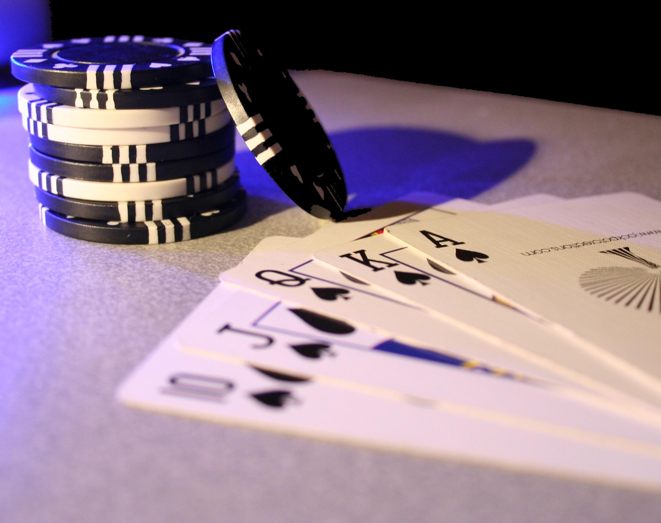 Bluffs und Semi-Bluffs in Poker
