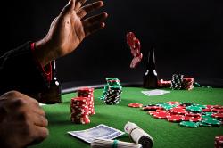 Pokerturnieren