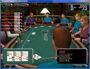 pkr poker room