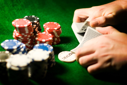 Das Konzept der Turnier-Equity bei SNGs