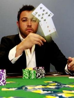 Die World Poker Tour (WPT)