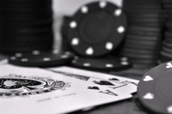 Der Full Ring No Limit Hold´em Blaudruck