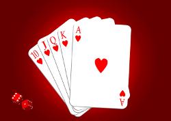 Live oder online Pokern