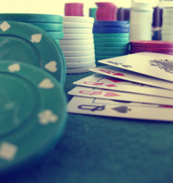 Pokerbücher, die mir geholfen haben mein Spiel zu verbessern